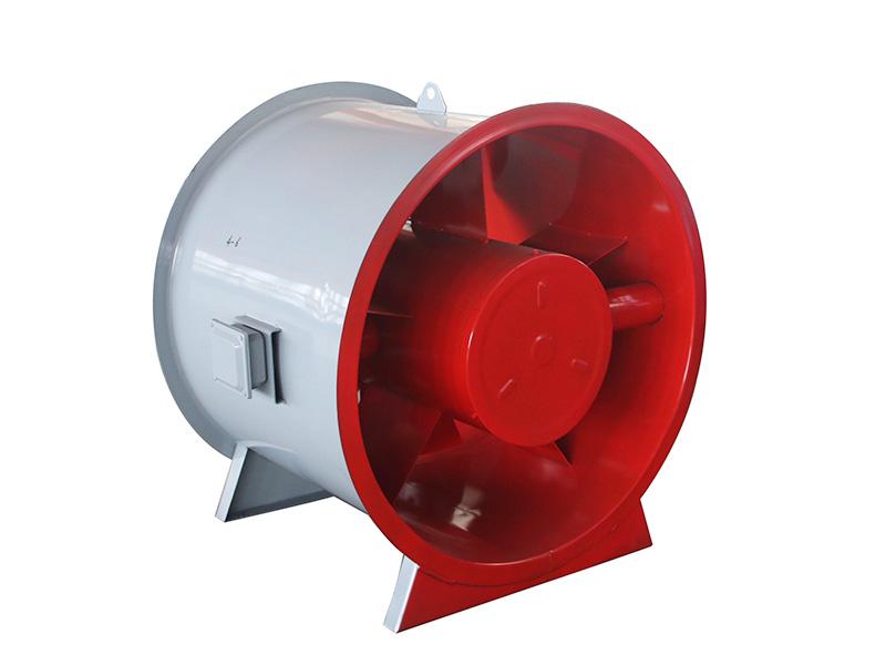 轴流式消防排烟风机,消防排烟风机1