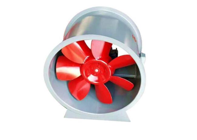 安装混流风机的方法是什么?如何正确安装?