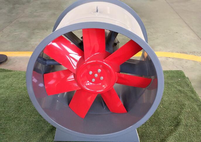 消防正压送风机设备批发价格优惠