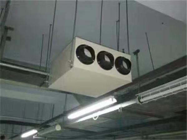 5个风机盘管的维护保养方式让设备更耐久