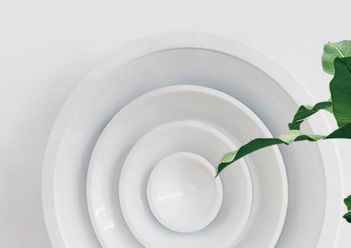 圆形散流器是什么?圆形散流器产品介绍百科